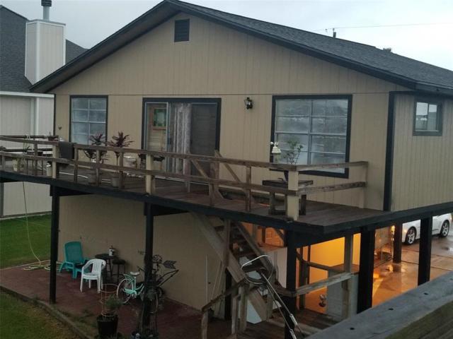 111 Driftwood Road, Freeport, TX 77541 (MLS #27765877) :: Fairwater Westmont Real Estate