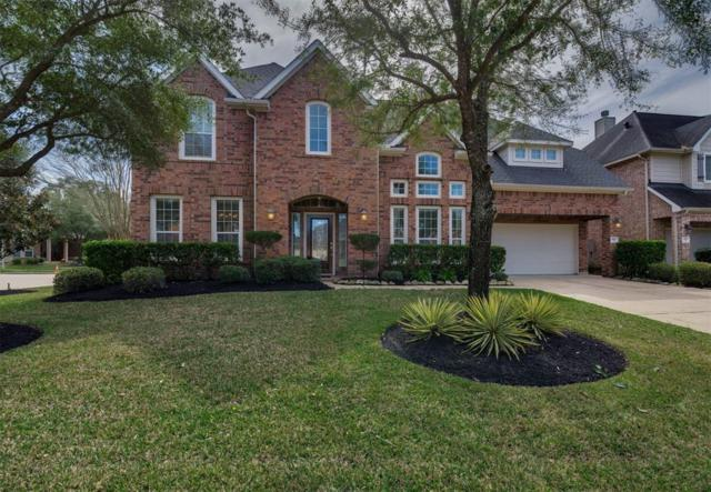15907 Clipper Pointe Drive, Cypress, TX 77429 (MLS #27769036) :: The Heyl Group at Keller Williams
