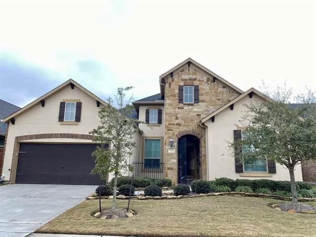 3319 Sonora Meadow Lane, Houston, TX 77059 (MLS #27769287) :: The Sansone Group