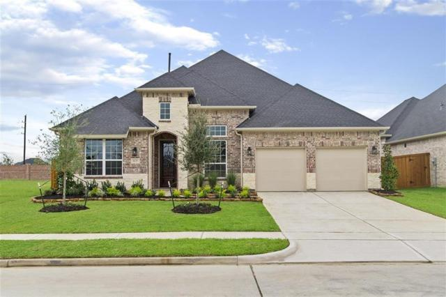 2303 Harstad Manor Drive, Katy, TX 77494 (MLS #27769826) :: The Collective Realty Group