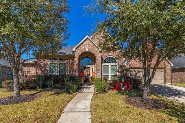 13531 Breakwater Path Loop, Houston, TX 77044 (MLS #27773661) :: Ellison Real Estate Team