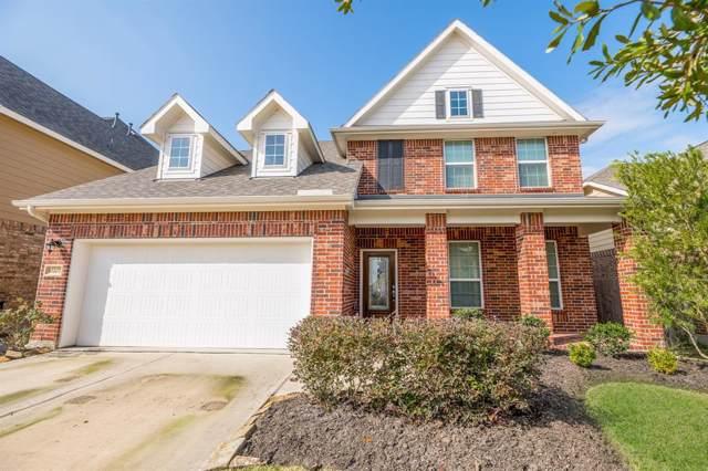 10207 Sierra Grace Lane, Houston, TX 77089 (MLS #27776558) :: Texas Home Shop Realty