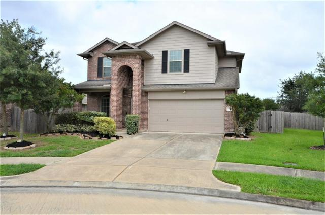3311 Southern Green Drive, Pearland, TX 77584 (MLS #27780500) :: Green Residential