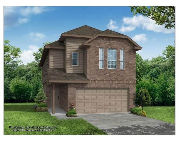 5754 Paseo Place Way, Bryan, TX 77807 (MLS #27782821) :: The SOLD by George Team