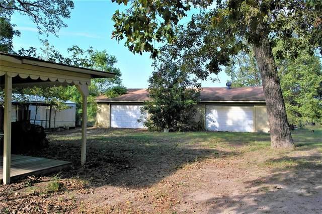 3397 Fm 356, Trinity, TX 75862 (MLS #2778361) :: Texas Home Shop Realty