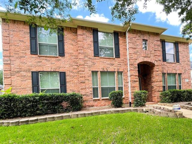13111 Sunrise Creek Lane, Sugar Land, TX 77498 (MLS #27783777) :: The SOLD by George Team