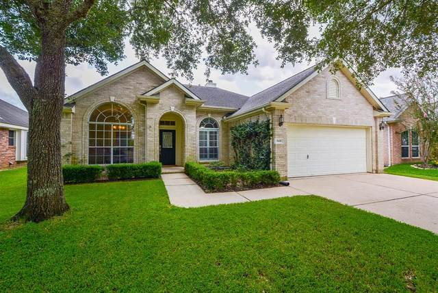 5618 Walkabout Way, Katy, TX 77450 (MLS #27784018) :: The SOLD by George Team