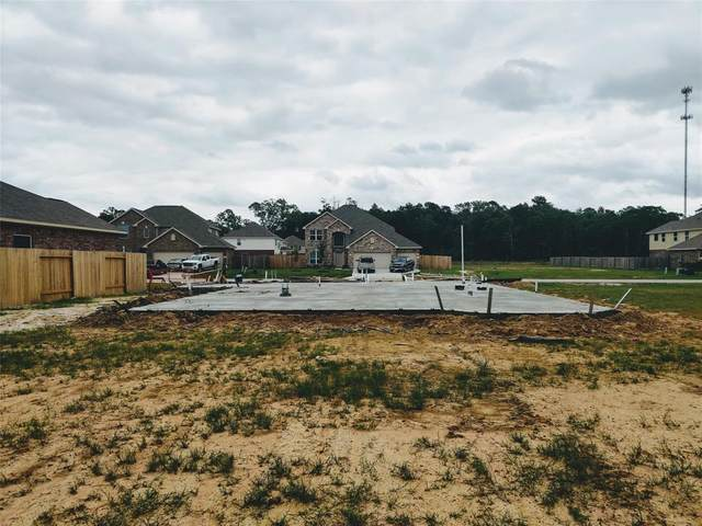 18506 Lilliput Lane, New Caney, TX 77357 (MLS #27784397) :: Connect Realty