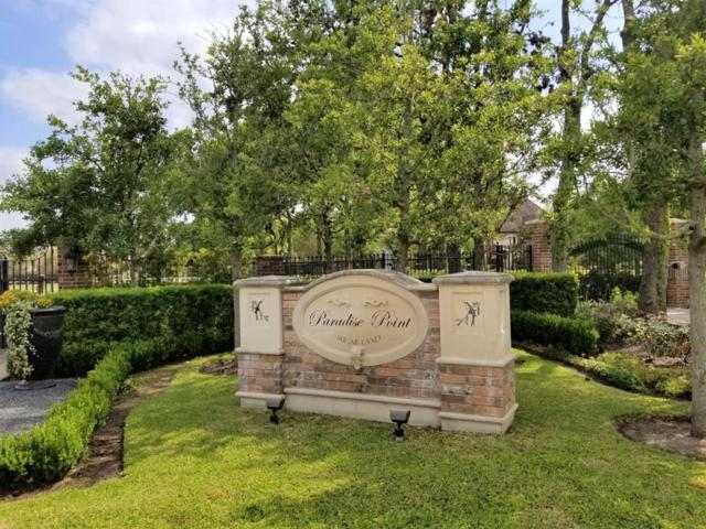 1 Paradise Point Drive, Sugar Land, TX 77478 (MLS #27787455) :: Magnolia Realty