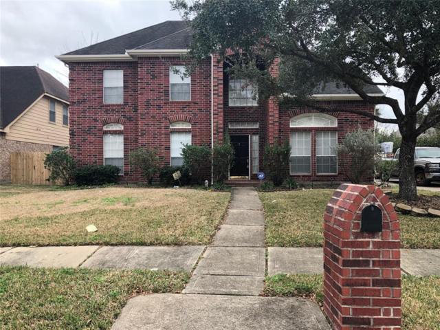 14703 Wynbourn Way, Houston, TX 77083 (MLS #27799183) :: Giorgi Real Estate Group