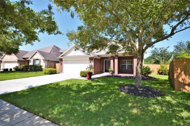 2722 San Marco Lane, League City, TX 77573 (MLS #27807354) :: Texas Home Shop Realty