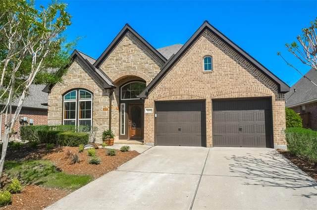 16826 Bonnyton Drive, Richmond, TX 77407 (MLS #27816937) :: The Wendy Sherman Team