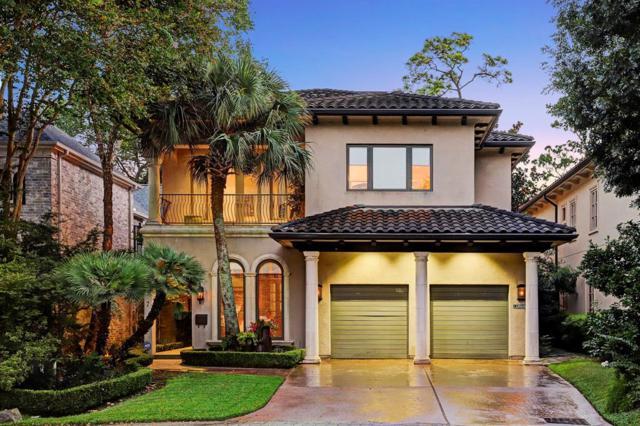 7 W Terrace Drive, Houston, TX 77007 (MLS #2782239) :: Texas Home Shop Realty