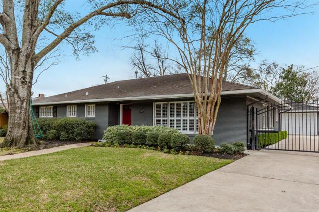 6255 Wickersham Lane, Houston, TX 77057 (MLS #27823345) :: Giorgi Real Estate Group