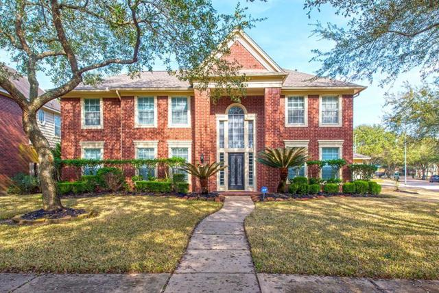 2002 Plantation Bend Drive, Sugar Land, TX 77478 (MLS #2782381) :: Texas Home Shop Realty