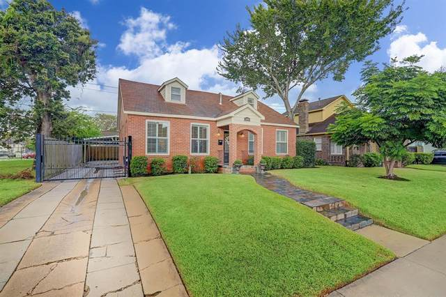 2405 Ruth Street, Houston, TX 77004 (MLS #27824993) :: The SOLD by George Team