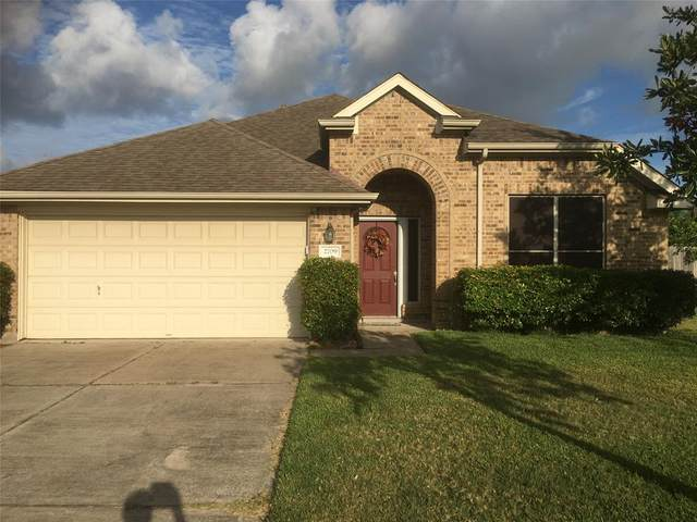 2709 7th Street N, Texas City, TX 77590 (MLS #27826166) :: The SOLD by George Team