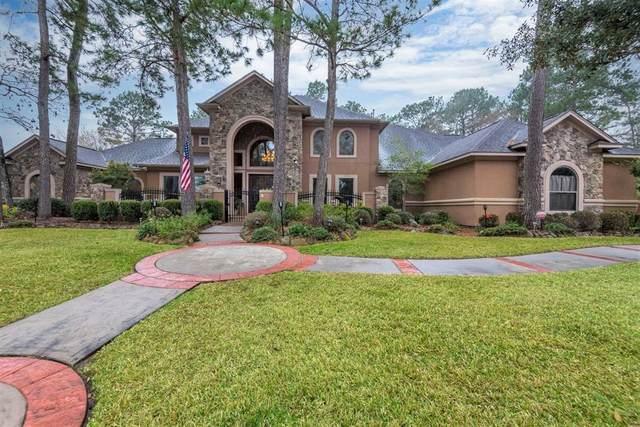 20764 Sweetglen Drive, Porter, TX 77365 (MLS #27829502) :: Green Residential
