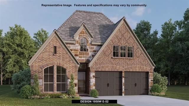 6319 Briarstone Valley Lane, Katy, TX 77493 (MLS #27833568) :: Texas Home Shop Realty
