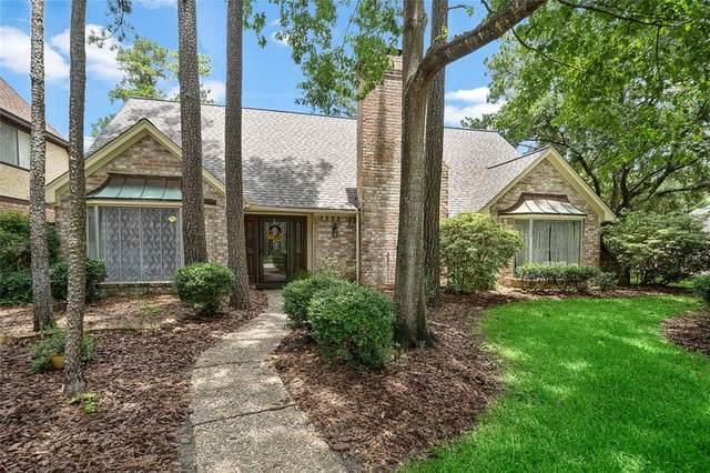 12302 Moorcreek Drive, Houston, TX 77070 (MLS #27833701) :: Ellison Real Estate Team