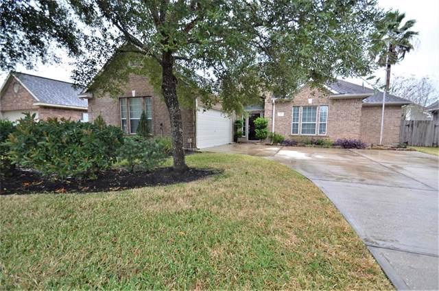 2427 Donovan View, Dickinson, TX 77539 (MLS #27836752) :: NewHomePrograms.com LLC