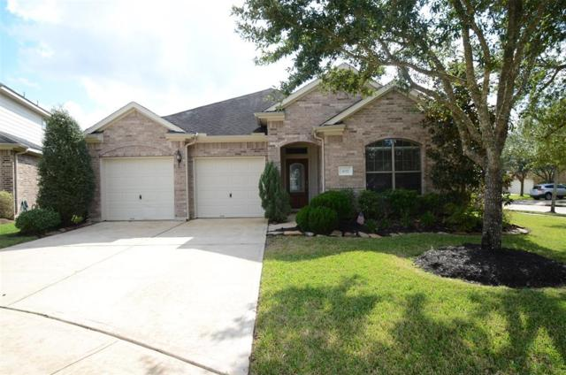 4011 Wolf Springs Court, Sugar Land, TX 77479 (MLS #27836972) :: The Sansone Group