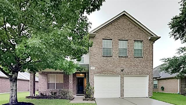 18815 Atascocita Forest Drive, Humble, TX 77346 (MLS #27838945) :: The SOLD by George Team