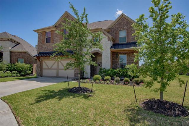 768 Mayhill Ridge Lane, League City, TX 77573 (MLS #27840521) :: Texas Home Shop Realty