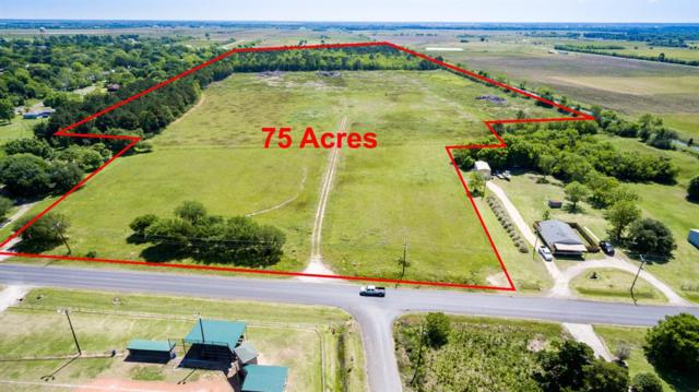 0 Fm 564 South Main, Anahuac, TX 77514 (MLS #27841036) :: Ellison Real Estate Team