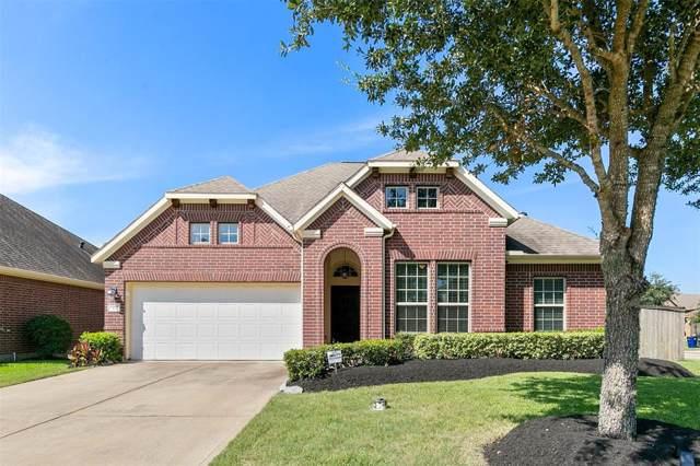 2203 Valley Blossum Lane, League City, TX 77573 (MLS #27845345) :: Christy Buck Team