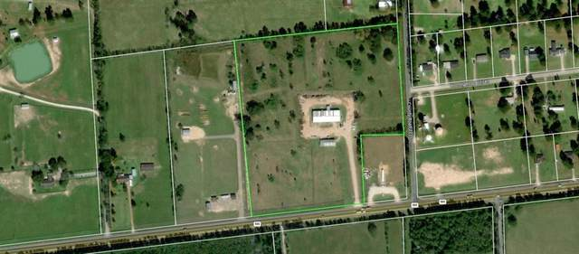 15798 Highway 105, Cleveland, TX 77327 (MLS #27846083) :: The Property Guys