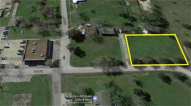 8418 W 1st Street, Fulshear, TX 77441 (MLS #27849580) :: See Tim Sell