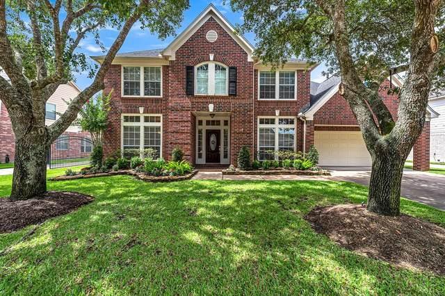 5430 Portage Rock, Katy, TX 77450 (MLS #27850912) :: Giorgi Real Estate Group