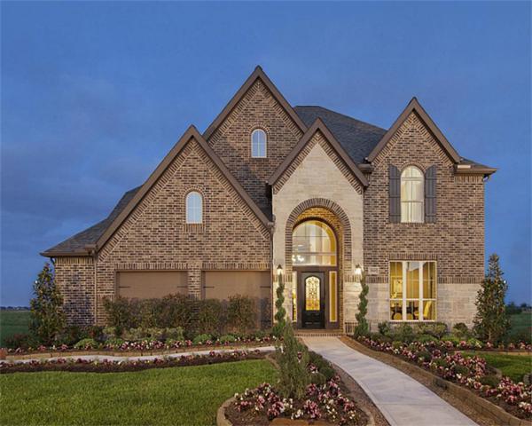 28619 Abilene Park Court, Katy, TX 77494 (MLS #27851868) :: Carrington Real Estate Services