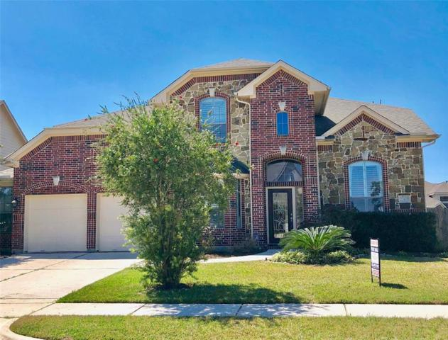 22619 Wixford Lane, Tomball, TX 77375 (MLS #27852361) :: Fairwater Westmont Real Estate