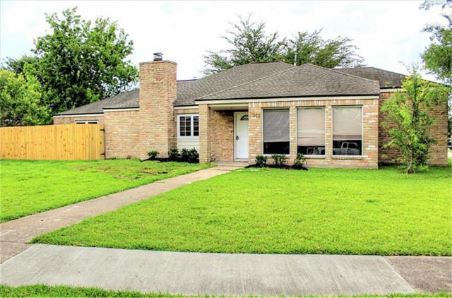 7018 Rio Blanco Drive, Houston, TX 77083 (MLS #27855246) :: Krueger Real Estate