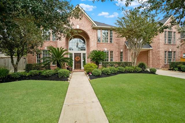 26406 Wedgewood Park, Cypress, TX 77433 (MLS #27856827) :: Texas Home Shop Realty