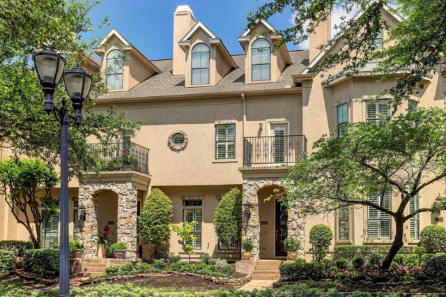 3322 Memorial Crest Boulevard, Houston, TX 77007 (MLS #27858777) :: The Home Branch