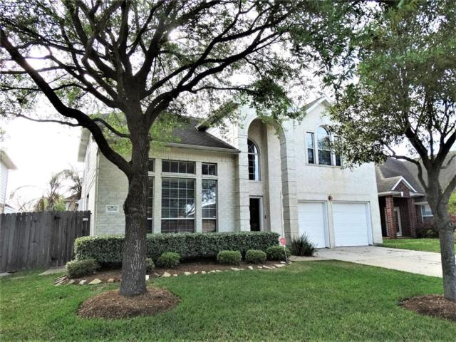 5206 Spring Oak Drive, Pasadena, TX 77505 (MLS #27860230) :: REMAX Space Center - The Bly Team