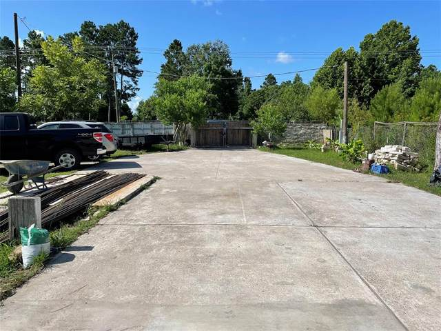 3534 County Road 3479B, Cleveland, TX 77327 (MLS #2786199) :: Texas Home Shop Realty