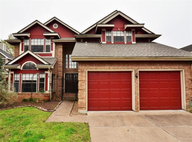 14631 S Hearthstone Green Drive, Houston, TX 77095 (MLS #27862625) :: The Parodi Team at Realty Associates