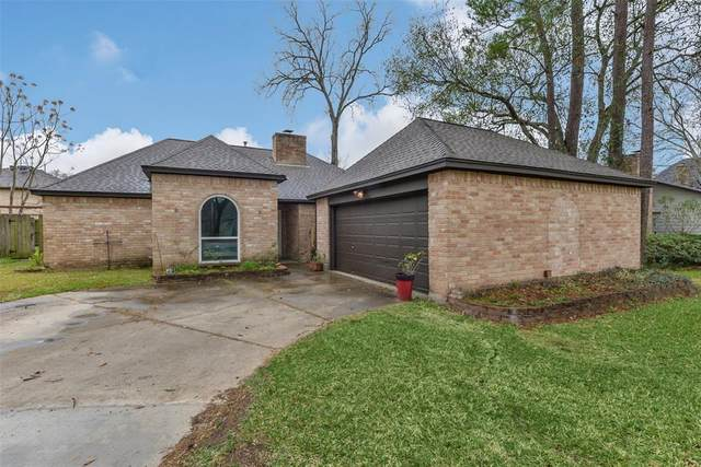 22915 River Birch Drive, Tomball, TX 77375 (MLS #27863658) :: The Parodi Team at Realty Associates