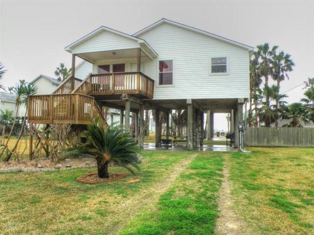 11213 Beard Drive, Galveston, TX 77554 (MLS #27863758) :: Caskey Realty