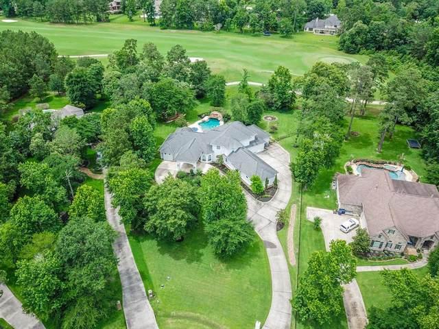 32650 Pebble Bend Way, Magnolia, TX 77354 (MLS #27865277) :: Ellison Real Estate Team