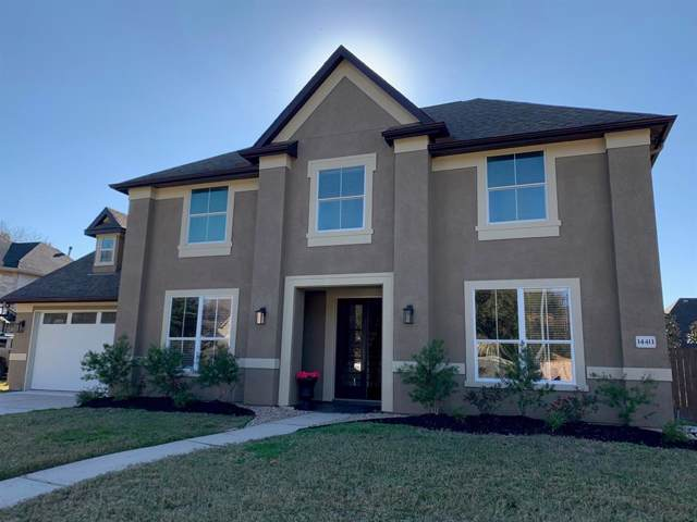 14411 Mindy Park Lane, Houston, TX 77069 (MLS #27868019) :: Giorgi Real Estate Group