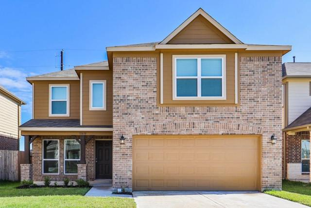 11610 Greensbrook Garden Drive, Houston, TX 77044 (MLS #27868175) :: Giorgi Real Estate Group
