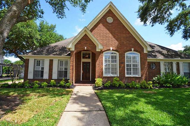 4702 Castlewood, Sugar Land, TX 77479 (MLS #27868829) :: Ellison Real Estate Team