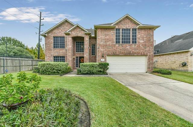 403 Sterling Heights Lane, Houston, TX 77094 (MLS #27869949) :: The Queen Team