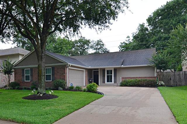 8431 Sparkling Springs Drive, Houston, TX 77095 (MLS #2787131) :: Connect Realty