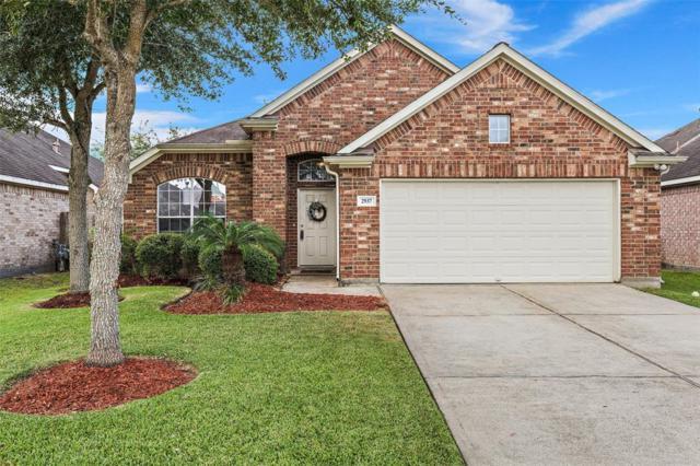 2937 Meridian Bay Lane, Dickinson, TX 77539 (MLS #27871788) :: Texas Home Shop Realty
